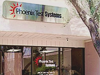 Phoenix Test Systems
